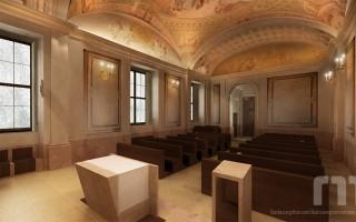 Építészeti látványtervezés